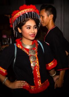 Thai-Dancers